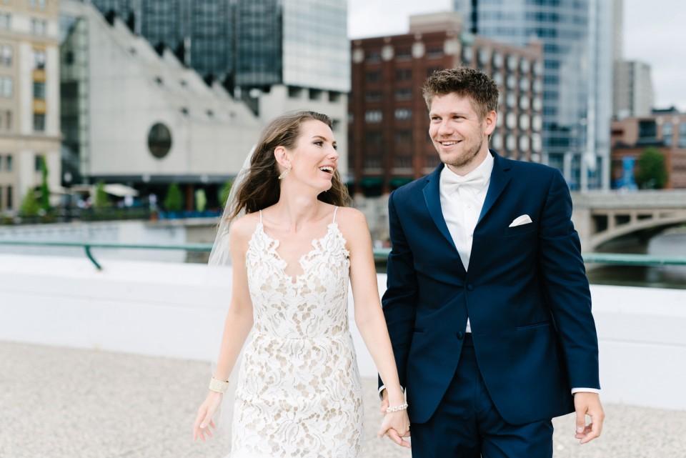 Sinclair Wedding