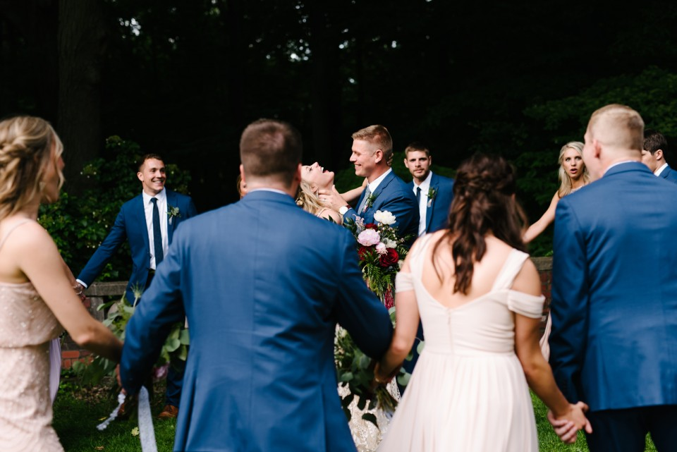Hoezee Wedding
