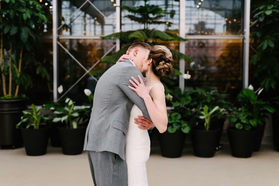 Lathrop Wedding